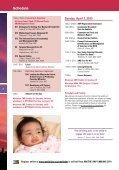 Workshop on Perinatal Practice Strategies - American Academy of ... - Page 6
