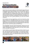Bulletin Nr. 110/13 - Knochestampfer - Seite 6