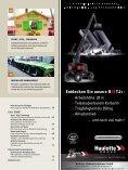 FLOTTEN- AUSBAU FLOTTEN- AUSBAU - Seite 3