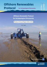 Annual Report 2012-2013.pdf - Wessex Archaeology