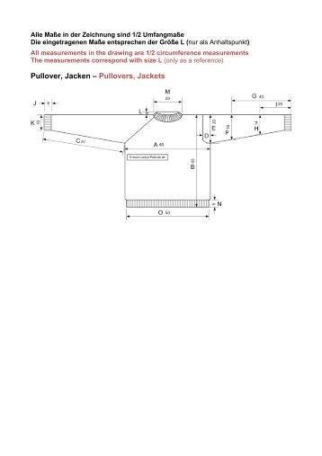 Pullover, Jacken – Pullovers, Jackets - Fetishwool.net