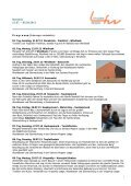 LFW-Studienreisen Ihr Reisepartner - Seite 2
