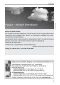 Februar 2013 - Ev. Paulusgemeinde Lichterfelde - Seite 5
