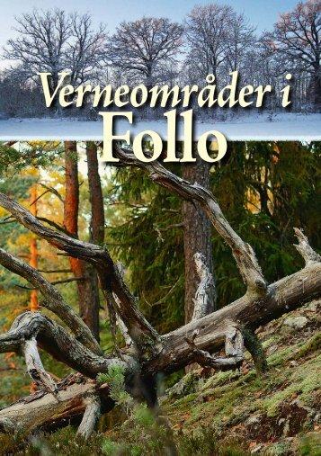 verneområder i Follo - Fylkesmannen.no