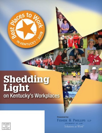Best Large Places to Work in Kentucky - Digital Publishing