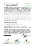 STADT VETSCHAU/SPREEWALD Teil 2: Leitbild und Ziele - Seite 4
