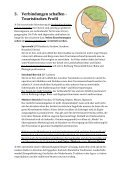 STADT VETSCHAU/SPREEWALD Teil 2: Leitbild und Ziele - Seite 5