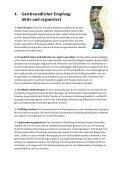 STADT VETSCHAU/SPREEWALD Teil 2: Leitbild und Ziele - Seite 7