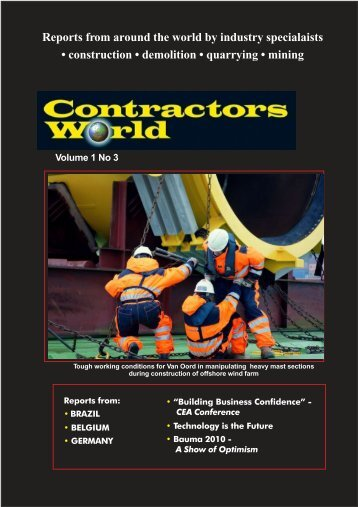 download pdf version - Contractors World