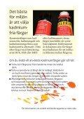 Använder du kadmiumfärger? - Borås Energi och Miljö - Page 3