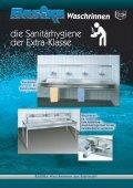 BASIKA Urinalrinnen aus Edelstahl - Seite 5