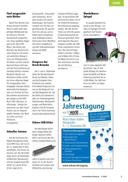 PUBLISHING - Mediaforum