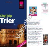 Blick ins Buch - Reise Know-How