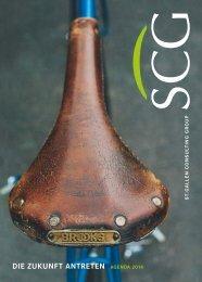 Programm herunterladen (PDF) - SCG St.Gallen Consulting Group