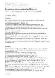 Servitutenregulierungsakten Bezirk Dornbirn - Vorarlberg