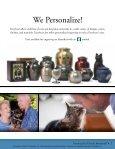 Terrybear Pet Catalog - Loyal Companions Pet Cremation ... - Page 3