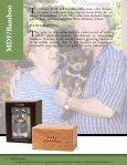 Terrybear Pet Catalog - Loyal Companions Pet Cremation ... - Page 4