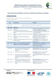 Programm des Symposiums - mas|contour