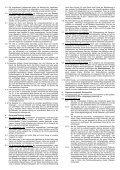 Allgemeine Geschäftsbedingungen - Solarwatt - Page 2