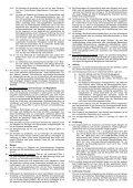 Allgemeine Geschäftsbedingungen - Solarwatt - Page 3