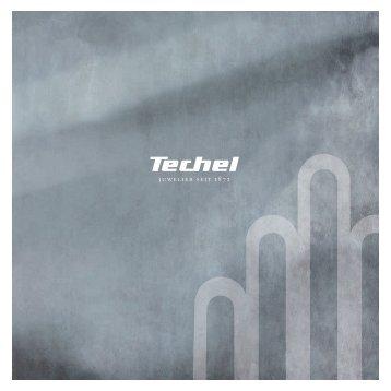 Jahreskatalog 2013/14 - Juwelier Techel, Stammhaus