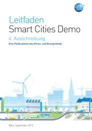 Leitfaden Smart Cities Demo