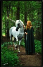 Zauber der Legenden - Tanja Bern