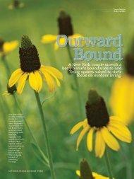 Outward Bound Deck, Patio, & Outdoor Living, Spring 2013