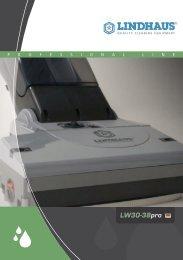 PDF Katalog abladen - Lindhaus