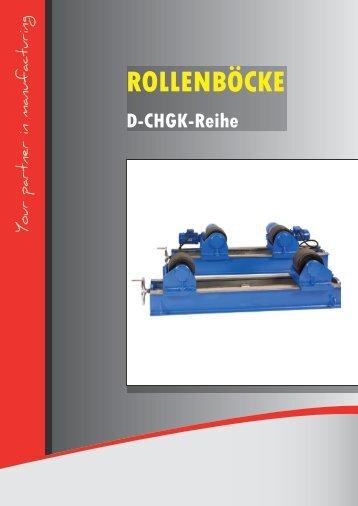 ROLLENBÖCKE - WAL