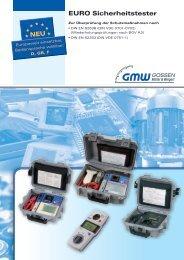 EURO Sicherheitstester - Wagner GmbH