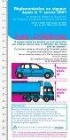 Définition des classes de véhicules sur autoroute - Alis - Page 3