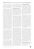 Risse im Fundament: Die NATO nach dem Gipfel von Bukarest - Page 3
