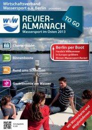 PDF-Version - REVIER-ALMANACH