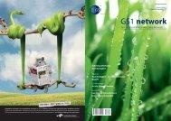 Nachhaltigkeit, 3-2013 - GS1 network