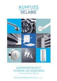 PDF (0.7 Mb) - Delabie