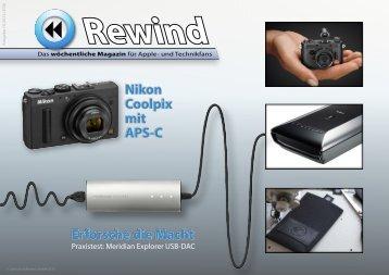 Rewind - Issue 10/2013 (370) - Mac Rewind
