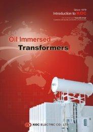 koc catalogue (oil).pdf - PanAmerica Supply, Inc.