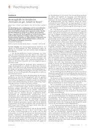 Beschluss des Bundesverfassungsgerichts vom 11.05.2009, 1 BvR ...