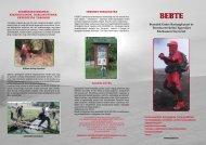 2007-es brosúra a BEBTE-ről
