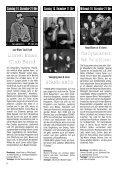 Programmheft für Dezember - Yorckschlösschen - Seite 6