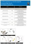 TETRA Zubehör (3Mb pdf) - Motorola Solutions - Page 7
