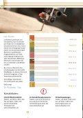 Gesamtverzeichnis 2012 | 2013 - HolzWerken - Seite 2