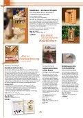 Gesamtverzeichnis 2012 | 2013 - HolzWerken - Seite 6