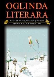 Aici - Oglinda literara