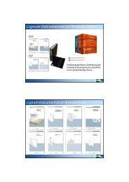 Lignum-Dokumentation Brandschutz - VBSF