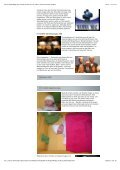 Familie Homepage van Lizette Larsen en Erik ... - Familie website - Page 2