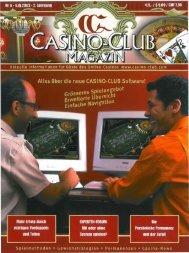 CasinoClub Magazin Nr.6 Download
