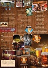 Download our brochure - Hershey Harrisburg Craft Beer Country