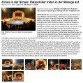 Zirkus Rasch - Ratsschule Berenbostel - Seite 2